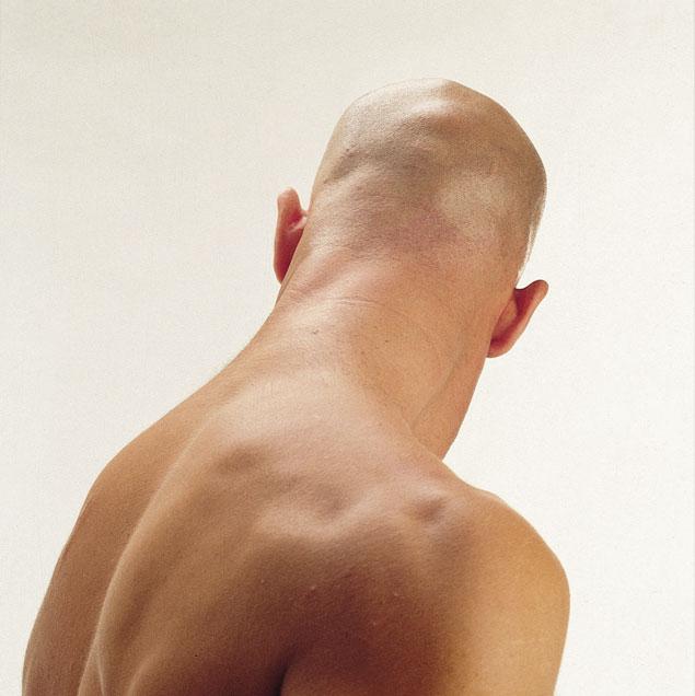 Untitled (Behind), 2005